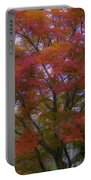 A Taste Of Fall Portable Battery Charger