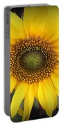 A Touch Of Sunshine - Sunflower Portable Battery Charger