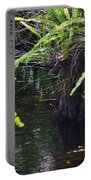 A Walk In The Glades Portable Battery Charger