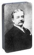 Aaron Montgomery Ward (1843-1913) Portable Battery Charger