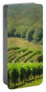 Abacela Vineyard Portable Battery Charger