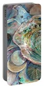 Abalone Grouping Portable Battery Charger