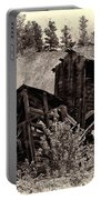Abandon Montana Mine Portable Battery Charger