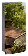 Abandoned Car Portable Battery Charger