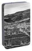 Abandoned Highway - Yakima County - Washington Portable Battery Charger
