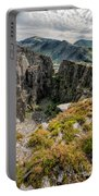 Abandoned Quarry Portable Battery Charger