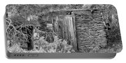 Abandoned Root Cellar - Alstown - Washington - May 2013 Portable Battery Charger