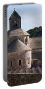 Abbey In Provence Portable Battery Charger