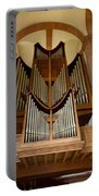 Abbey Organ Portable Battery Charger