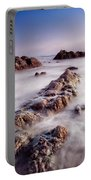 Aberffraw Fog Portable Battery Charger