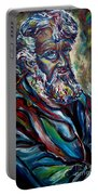 Abraham  Patriarch Portable Battery Charger
