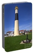 Absecon Lighthouse Portable Battery Charger