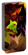 Abstract 012014 Portable Battery Charger