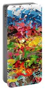 Abstract 022315 Portable Battery Charger