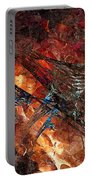 Abstract 0358 - Marucii Portable Battery Charger