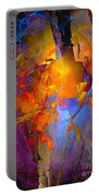 Abstract 0373 - Marucii Portable Battery Charger