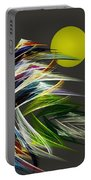 Abstract 051013 Portable Battery Charger