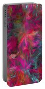Abstract Series 06 Portable Battery Charger