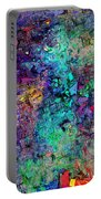 Abstract 061313 Portable Battery Charger