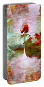Abstract Series 07 Portable Battery Charger