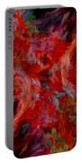 Abstract Series 08 Portable Battery Charger