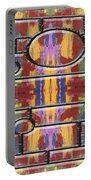 Abstract 94 Portable Battery Charger