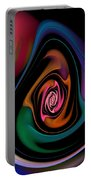 Abstract 100913 Portable Battery Charger