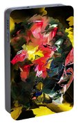 Abstract 102513 Portable Battery Charger