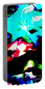 Abstract 105 Portable Battery Charger