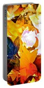 Abstract 111 Portable Battery Charger