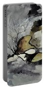 Abstract 1189963 Portable Battery Charger