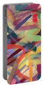 Abstract #12 Portable Battery Charger