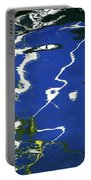 Abstract 12 Portable Battery Charger