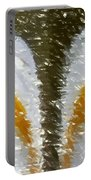 Abstract 121 Portable Battery Charger
