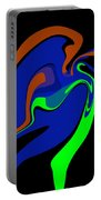 Abstract 124 Portable Battery Charger