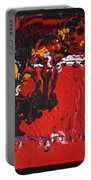 Abstract 13 - Dragons Portable Battery Charger