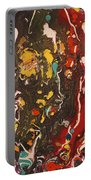 Abstract 13 - Life On The Ocean Floor Portable Battery Charger