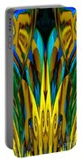Abstract 150 Portable Battery Charger