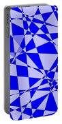 Abstract 151 Portable Battery Charger by J D Owen