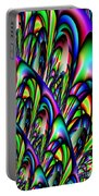 Abstract 155 Portable Battery Charger