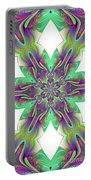 Abstract 156 Portable Battery Charger