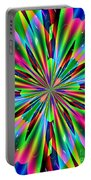 Abstract 158 Portable Battery Charger