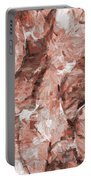 Abstract Series16 Portable Battery Charger