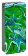 Abstract 16 Portable Battery Charger by Kenny Francis