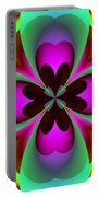 Abstract 169 Portable Battery Charger