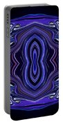 Abstract 172 Portable Battery Charger by J D Owen