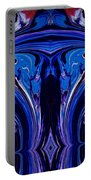 Abstract 178 Portable Battery Charger by J D Owen