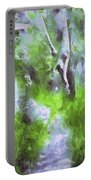 Abstract 20 Portable Battery Charger