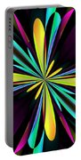 Abstract 222 Portable Battery Charger
