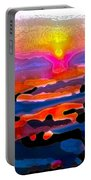 Abstract 242 Portable Battery Charger